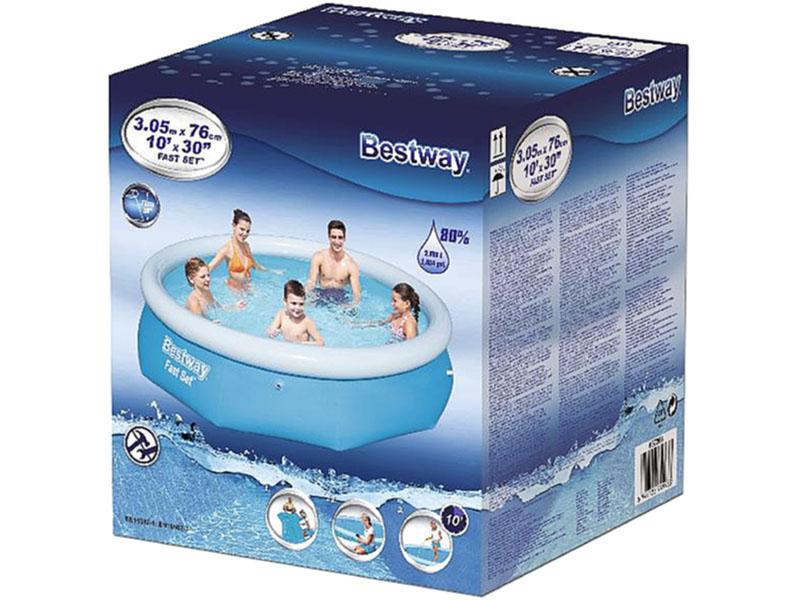 Bestway Fast-Pool - 305x76