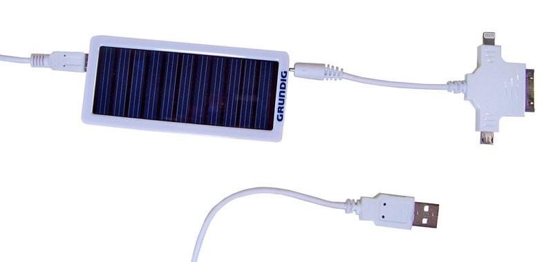 Grundig Solar Charger