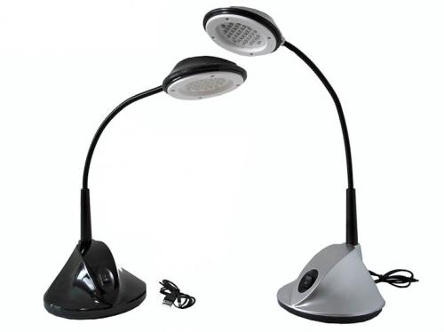 USB LED bureaulamp