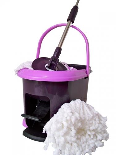 De super mop set voor de grote schoonmaak