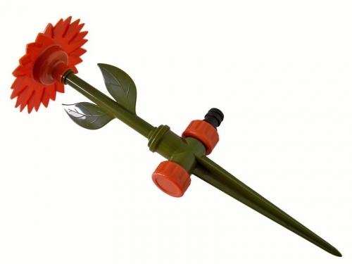 Tuinsproeier model bloem