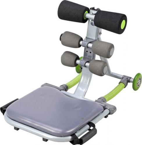 Super fit worden met Total Core fitness