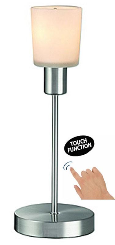 Tafellamp met aanraakbediening