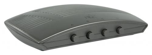 4-poorts professionele HDMI schakelaar