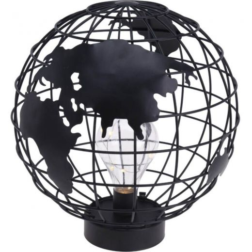 Tafellamp Wereldbol