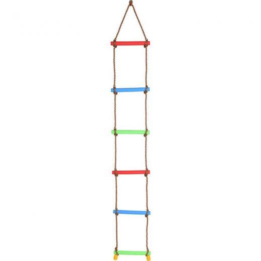 Klimladder - 2 meter