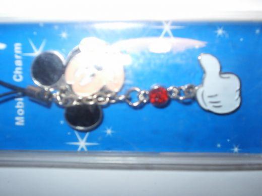 metalen disney sleutel hanger, mickey mouse