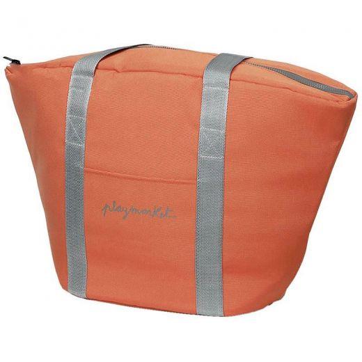 Playmarket Koeltas - 22,3 liter - Zacht Oranje