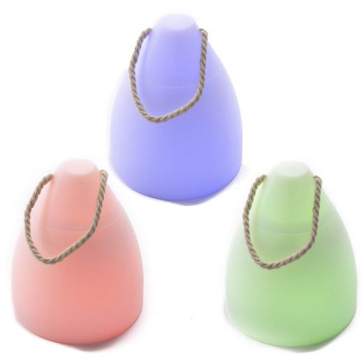 Moodlight - kleuren veranderende lamp