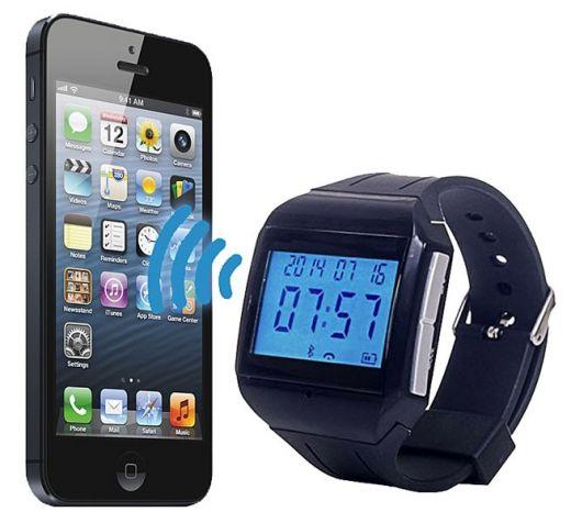 Handsfree Horloge Bluetooth (Smart Watch)