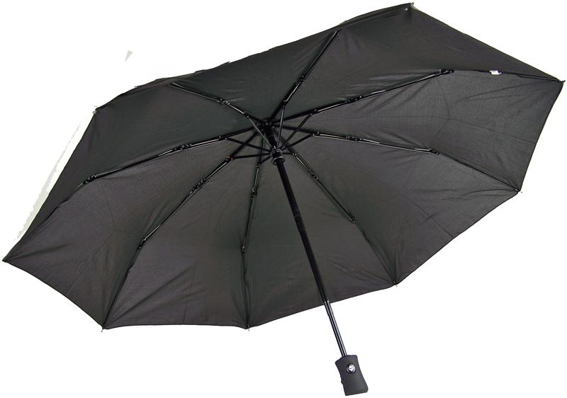 Amrini Paraplu, vol automatisch zwart prachtig design