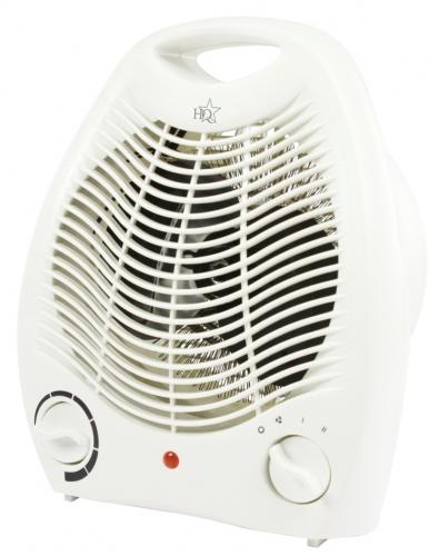 Ventilatorkachel 1000 & 2000 W