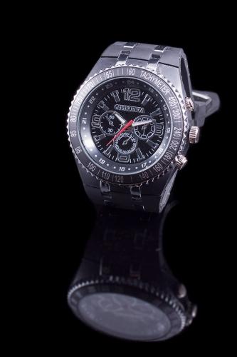Schitterend geneva tachy horloges