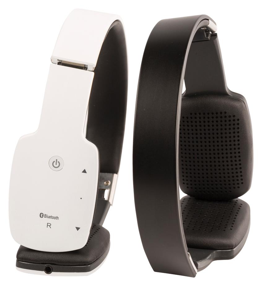 inklapbare Bluetooth headset