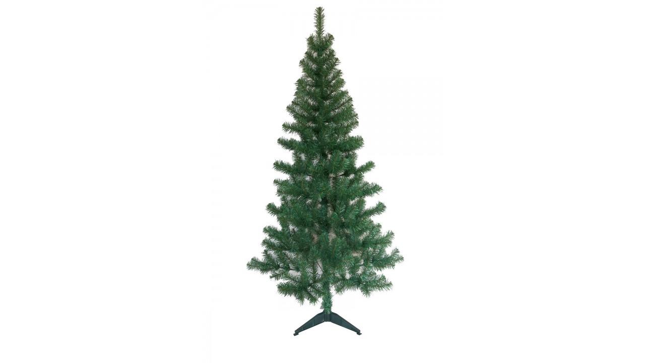 Kerstboom 120 centimeter