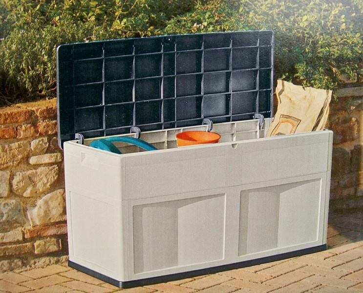 Toomax 160 Multi opbergbox voor binnen en buiten