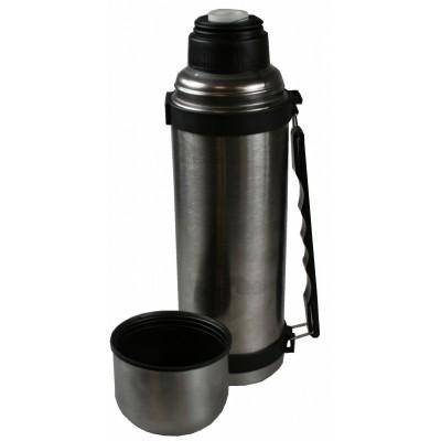 Thermoskan 0,9 Liter RVS