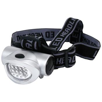 Ultra heldere LED hoofdlamp