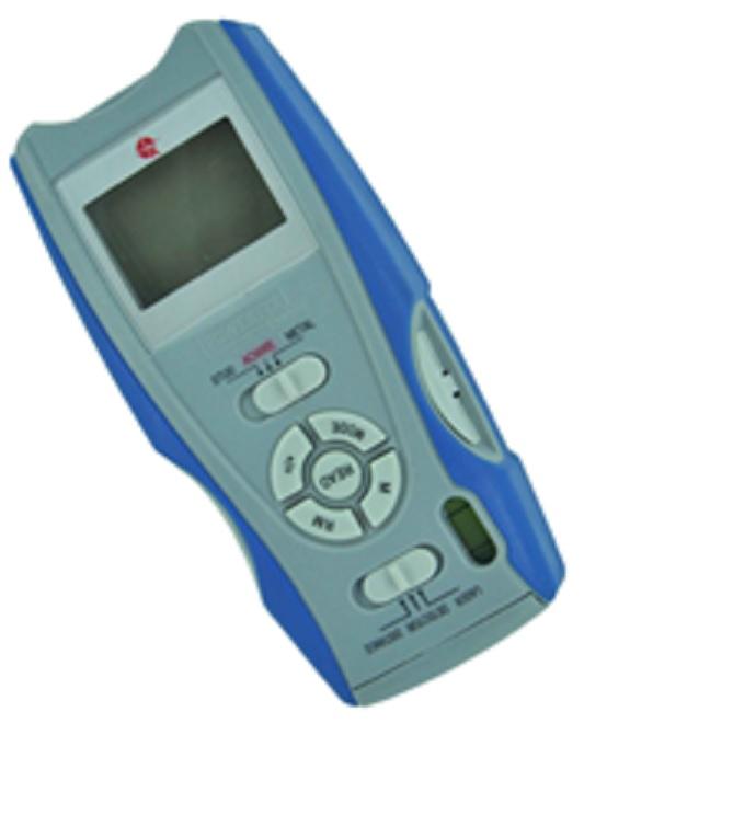 Afstandsmeter / detector